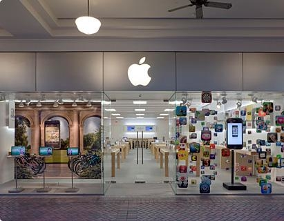 Apple Store, Short Pump Town Center