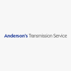 Anderson's Transmission Service - Rochester, PA 15074 - (724)775-7740 | ShowMeLocal.com