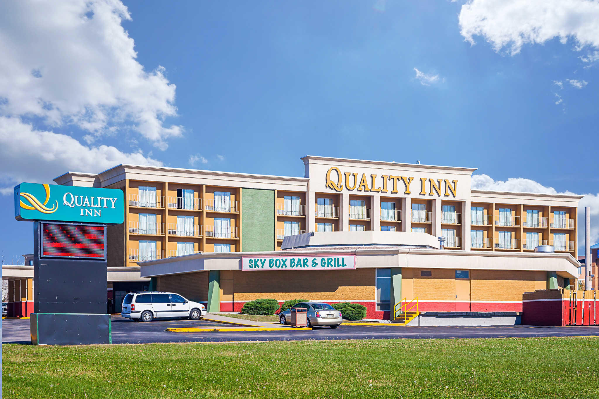 Quality Inn Coupons Near Me In Lincoln 8coupons