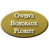 Owen's Bordeaux Florist