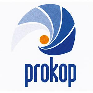Dr. med. univ. Ludwig Prokop Logo
