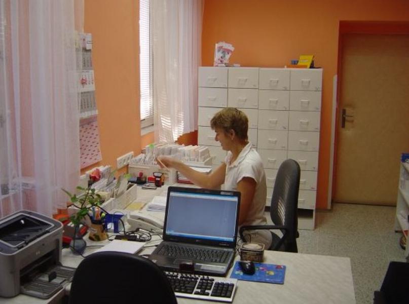 Střítezská Gabriela MUDr.