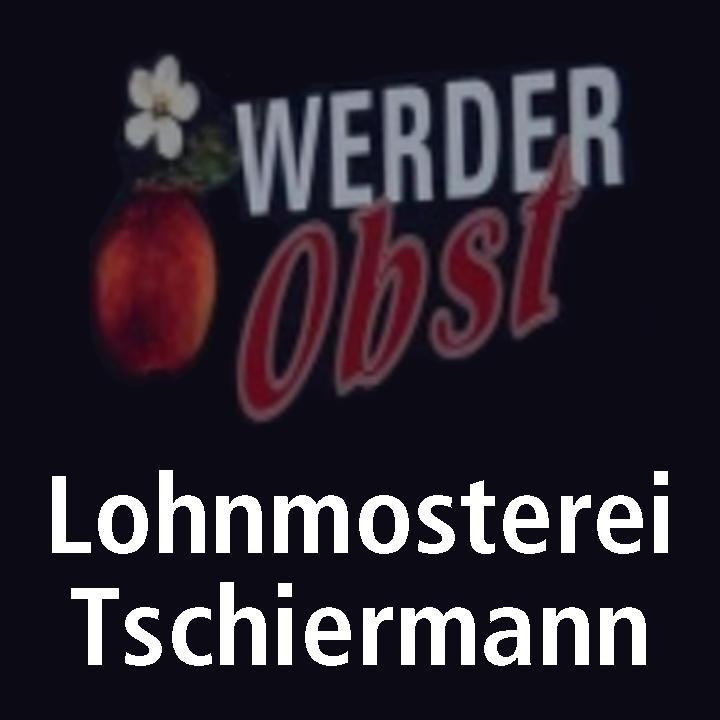 Angelika Thierschmann Lohnmosterei