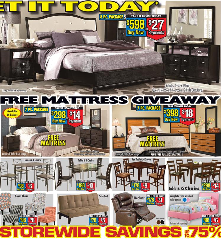 discount furniture baltimore