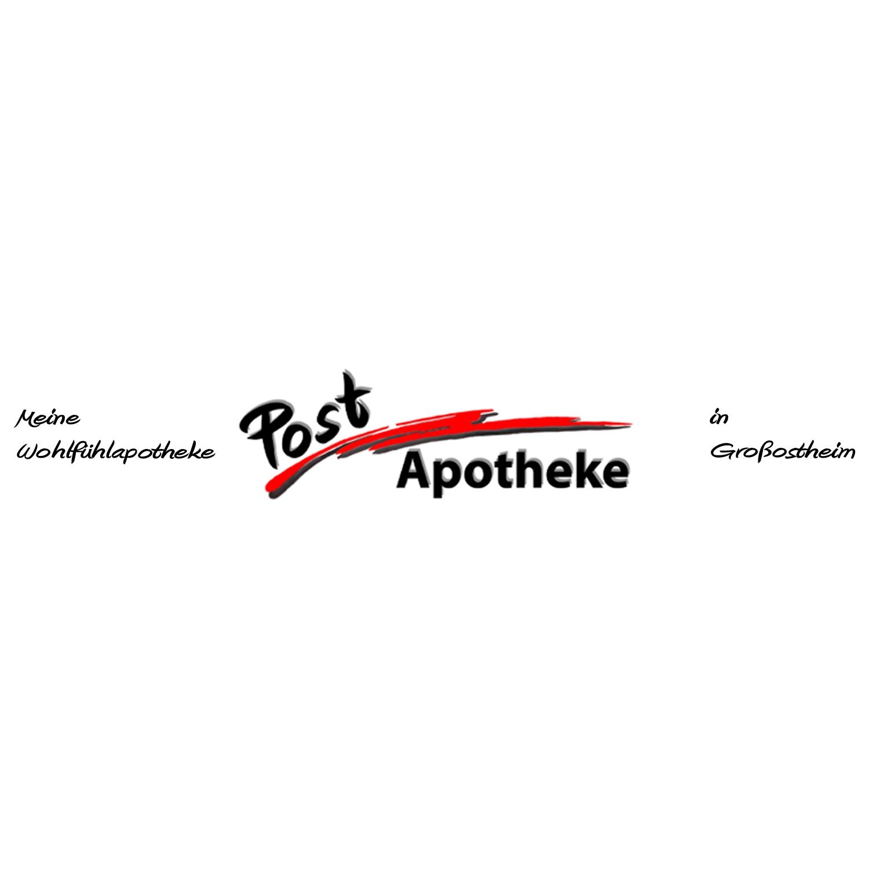 Bild zu Post-Apotheke in Großostheim