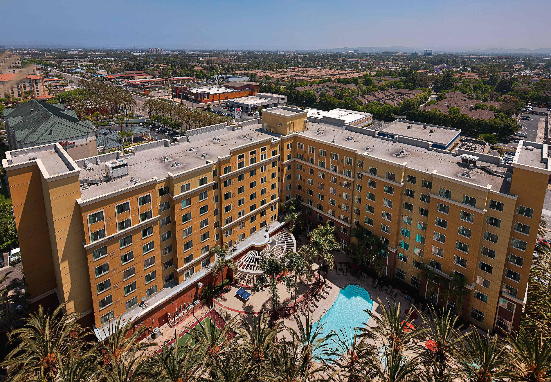 Residence inn by marriott anaheim resort area garden grove garden grove california ca for Garden grove inn garden grove ca