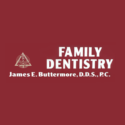 Family Dentistry James E. Buttermore Dds, Pc