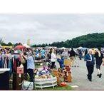 Stormville Airport Antique Show and Flea Market