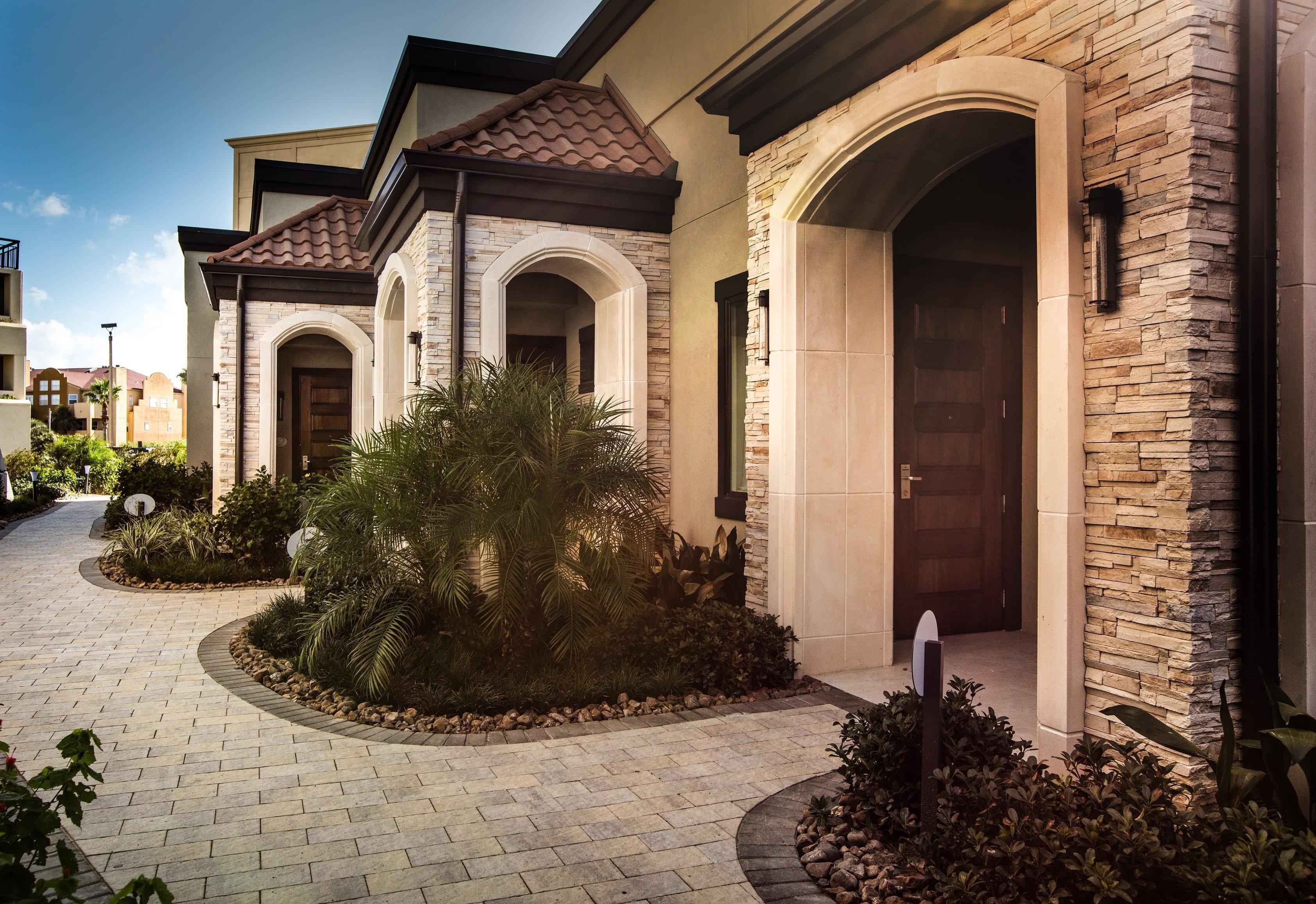 the villas at the san luis resort galveston texas tx. Black Bedroom Furniture Sets. Home Design Ideas