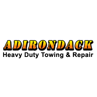 Towing Service in NY Amsterdam 12010 Adirondack Towing 348  State Highway 67  (518)842-6604