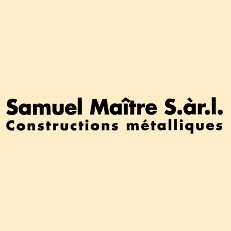Samuel Maître Sàrl, Tôlerie industrielle