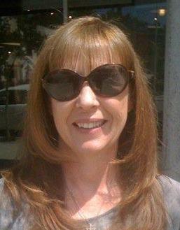 Stephanie Larmour Sanders MSRD