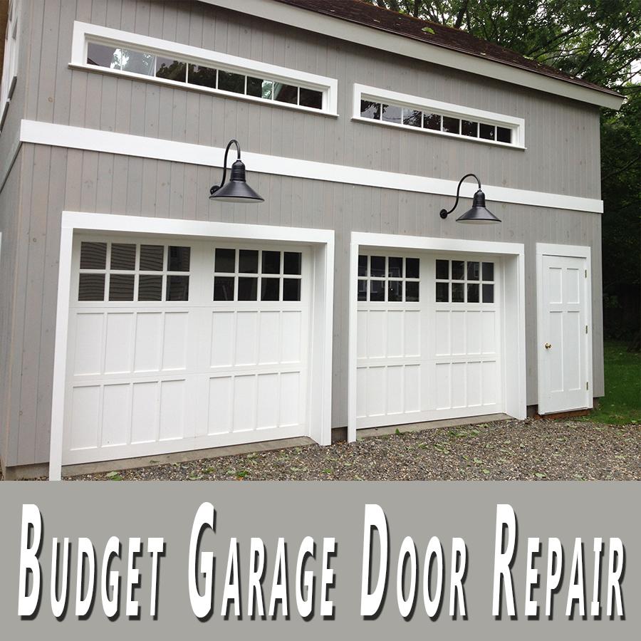 Budget Garage Door Repair In Chesterfield Mi 48047