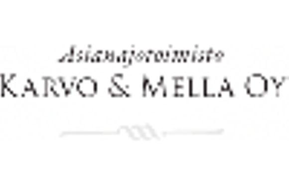 Asianajotoimisto Karvo & Mella Oy