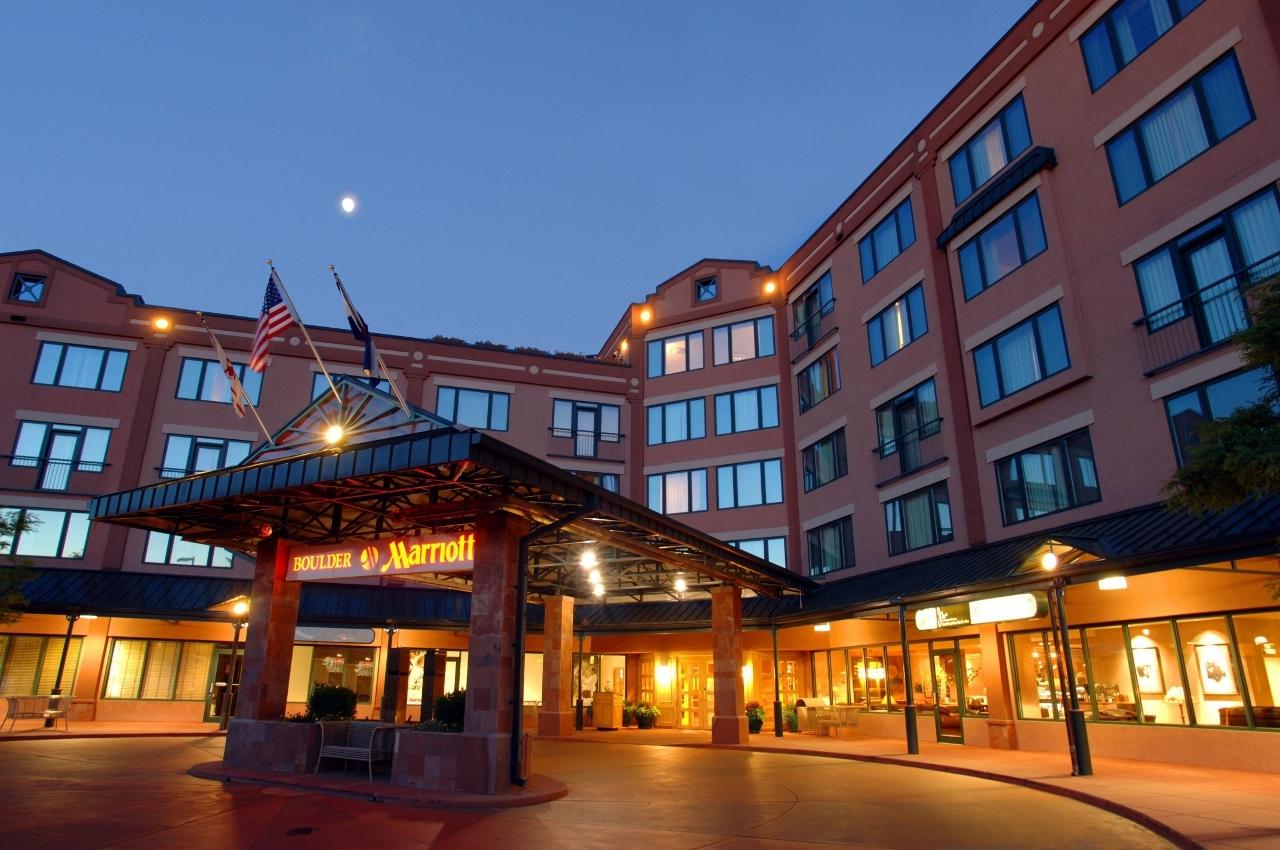 Hotel Spa Boulder Colorado