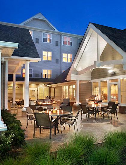 Residence Inn by Marriott Atlantic City Airport Egg Harbor Township image 0