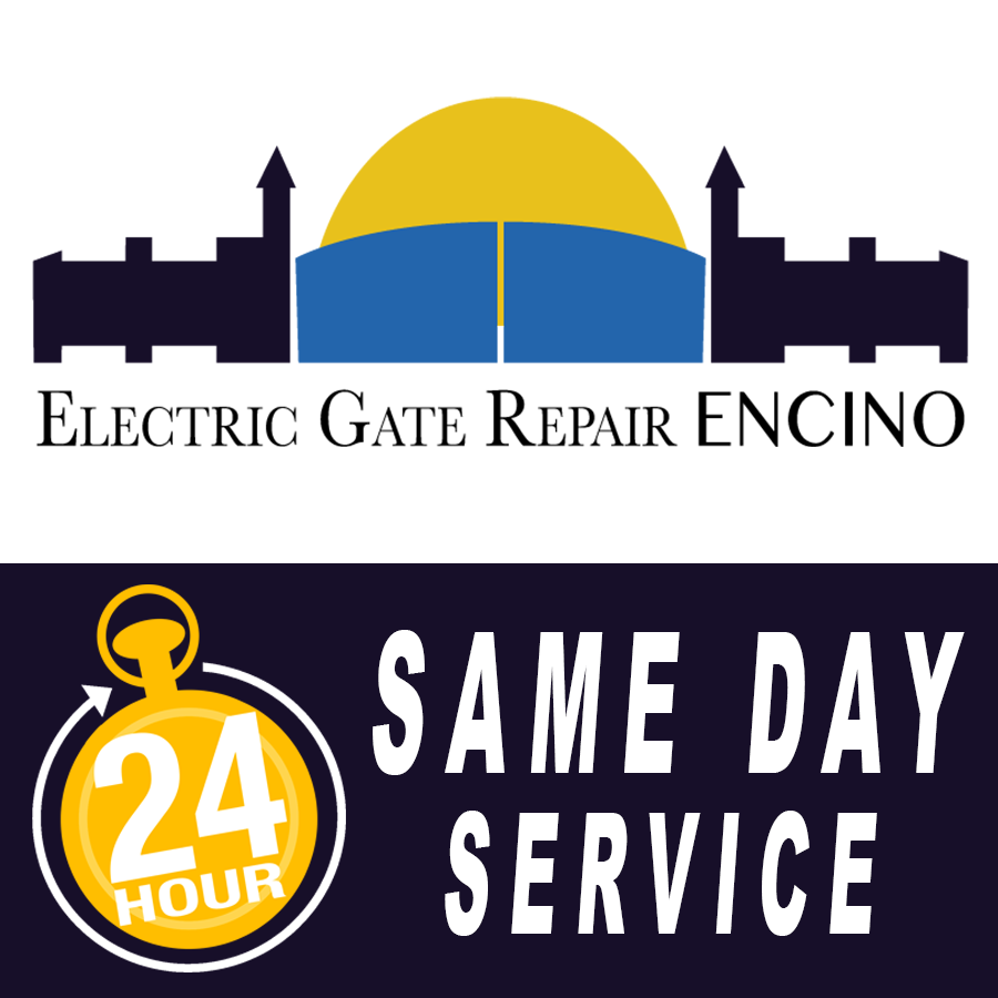 Electric Gate Repair Encino
