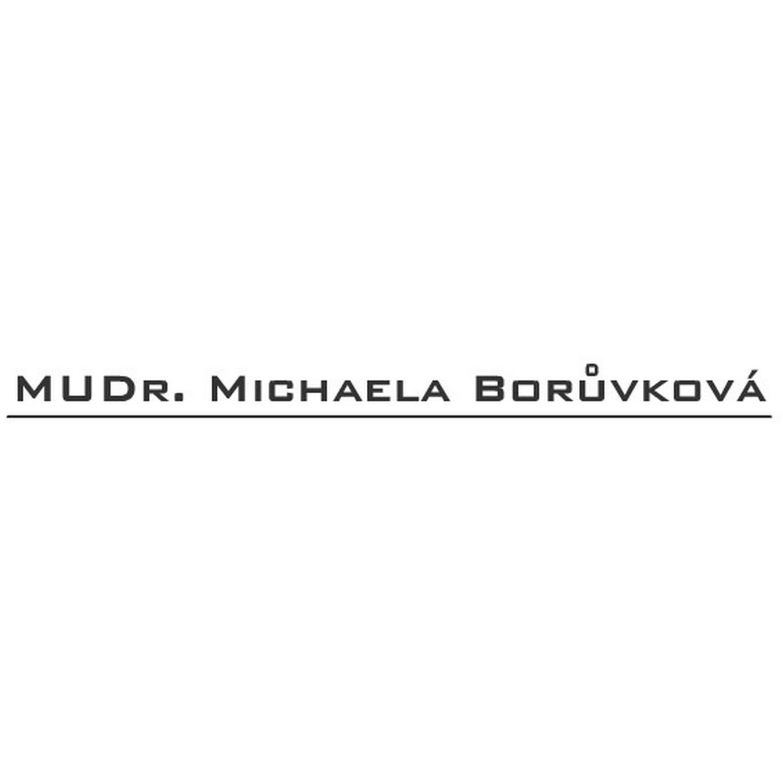 Borůvková Michaela MUDr.