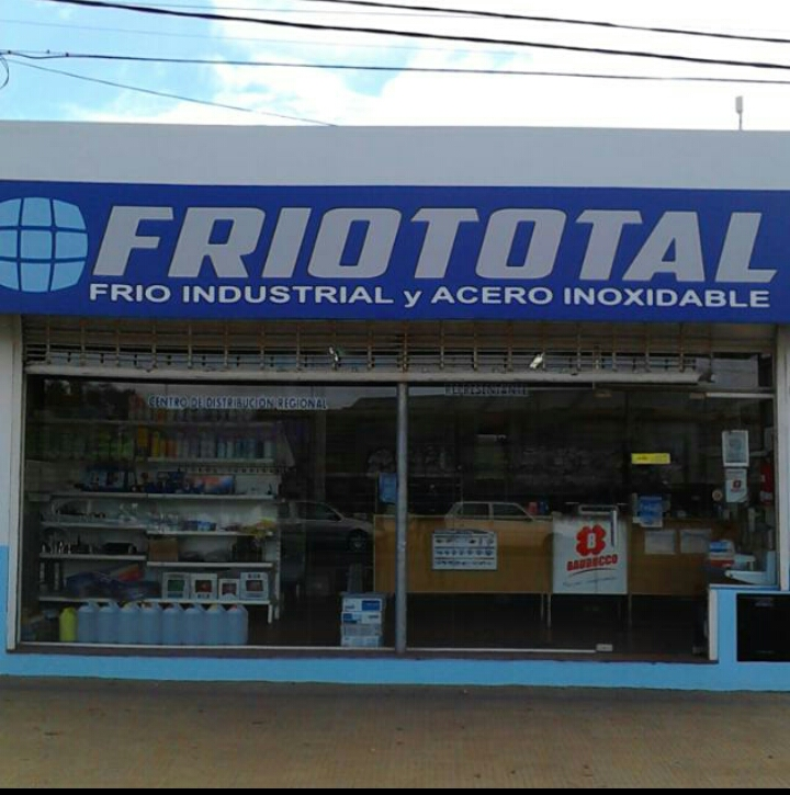 Frio Total