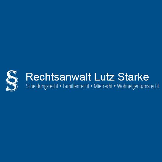 Bild zu Rechtsanwalt Lutz Starke in Dresden
