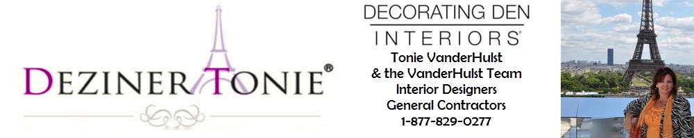 Deziner Tonie - Decorating Den Interiors, Ids., Inc - Hunter Douglas Gallery