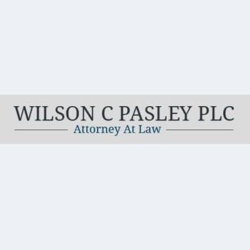Wilson C. Pasley, PLC