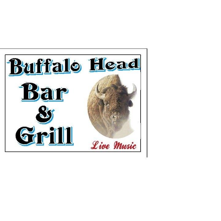 Buffalo Head Bar and Grill