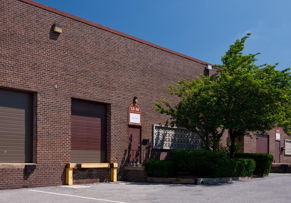 Merritt Properties - Lansdowne Industrial Park 1