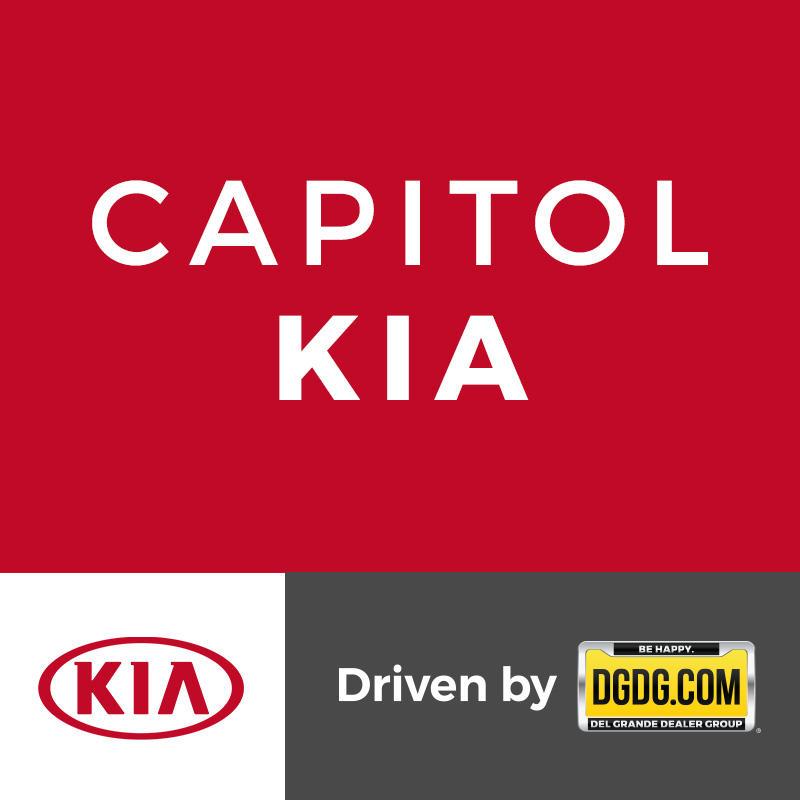Capitol Kia Service Center