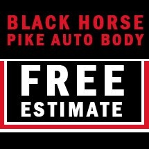 Blackhorse Pike Auto Body
