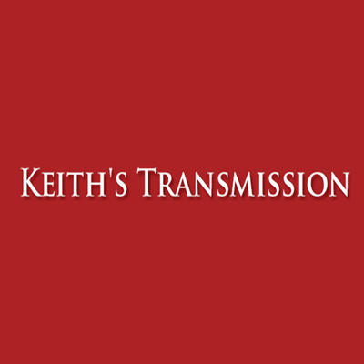 Keith's Transmission