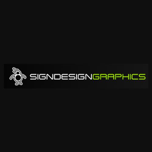 Sign Design Graphics
