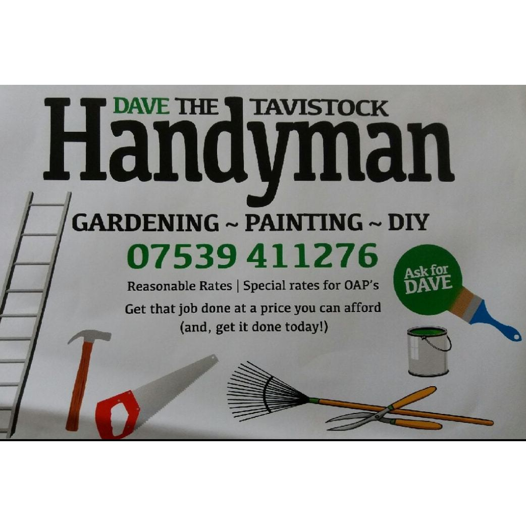 Dave The Tavistock Handyman - Tavistock, Devon PL19 9AT - 07539 411276 | ShowMeLocal.com