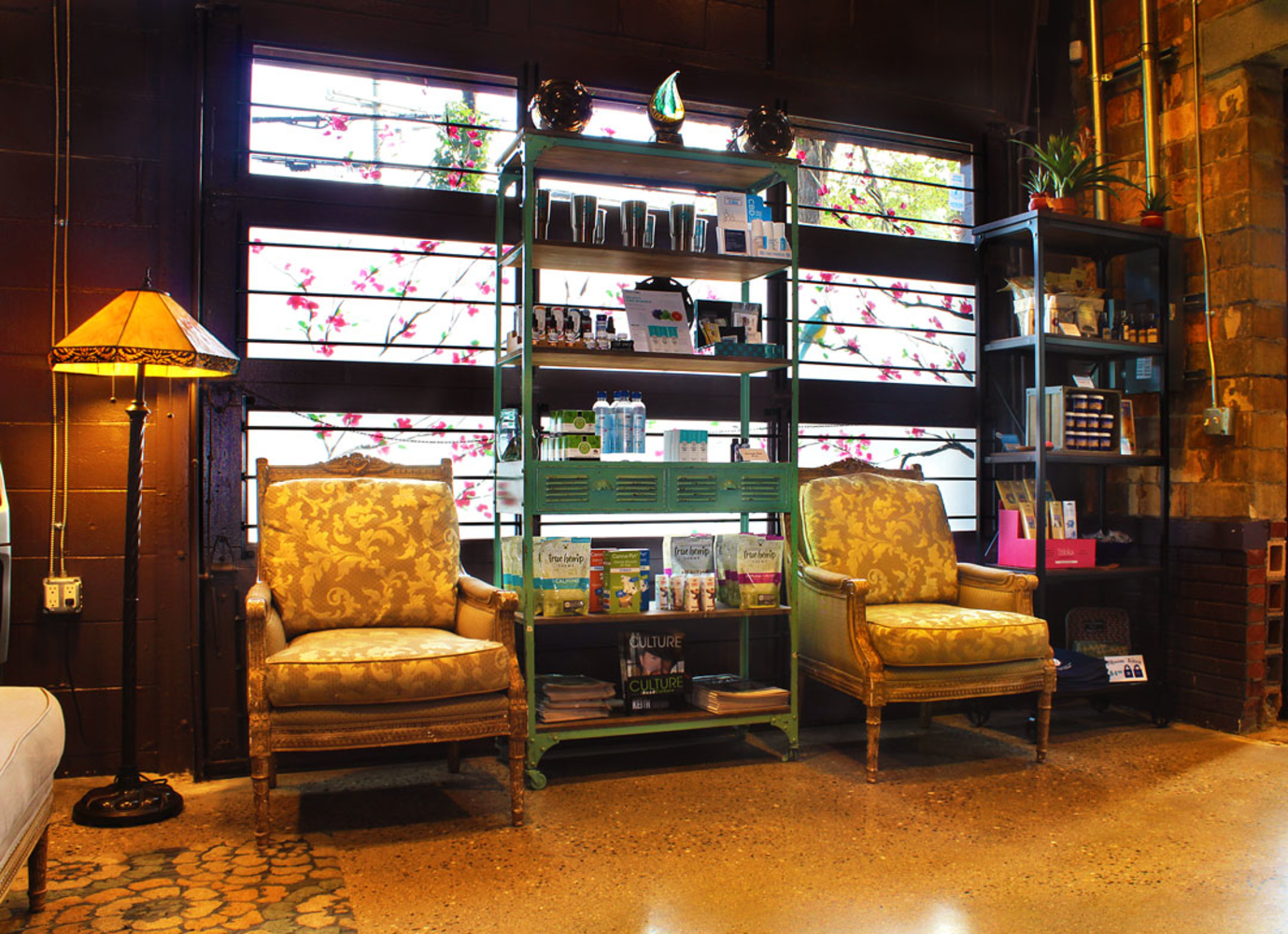 Bloom City Club Medical/Recreational Marijuana Dispensary Ann Arbor