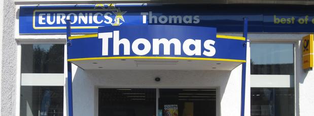 EURONICS Thomas
