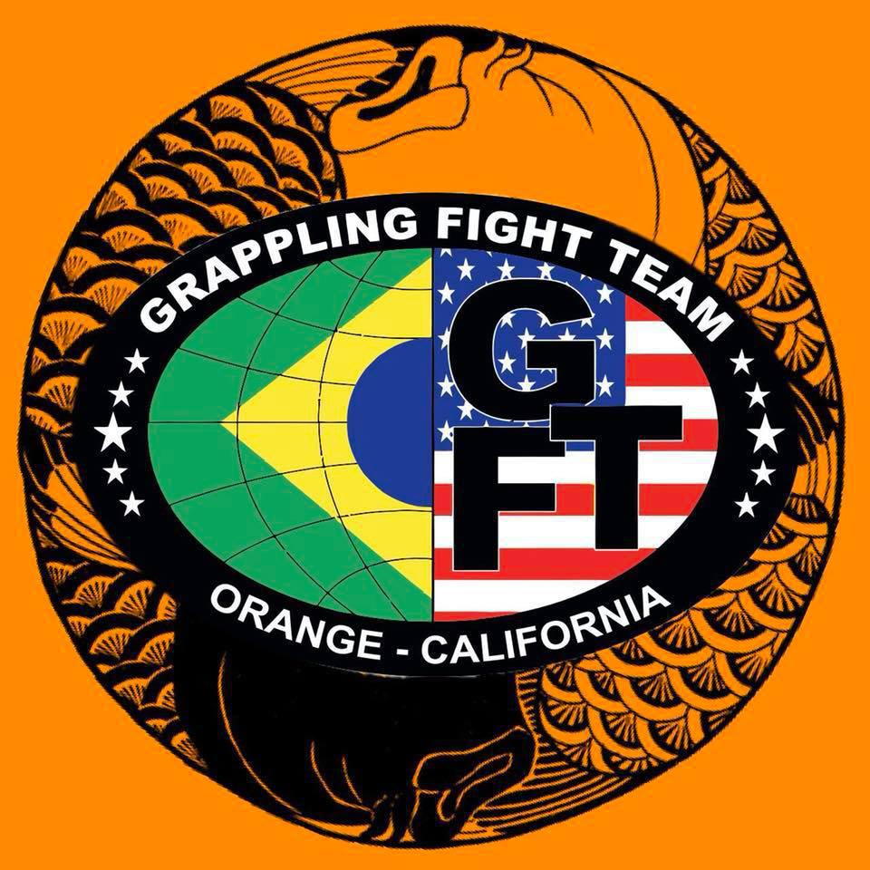 GF Team Orange