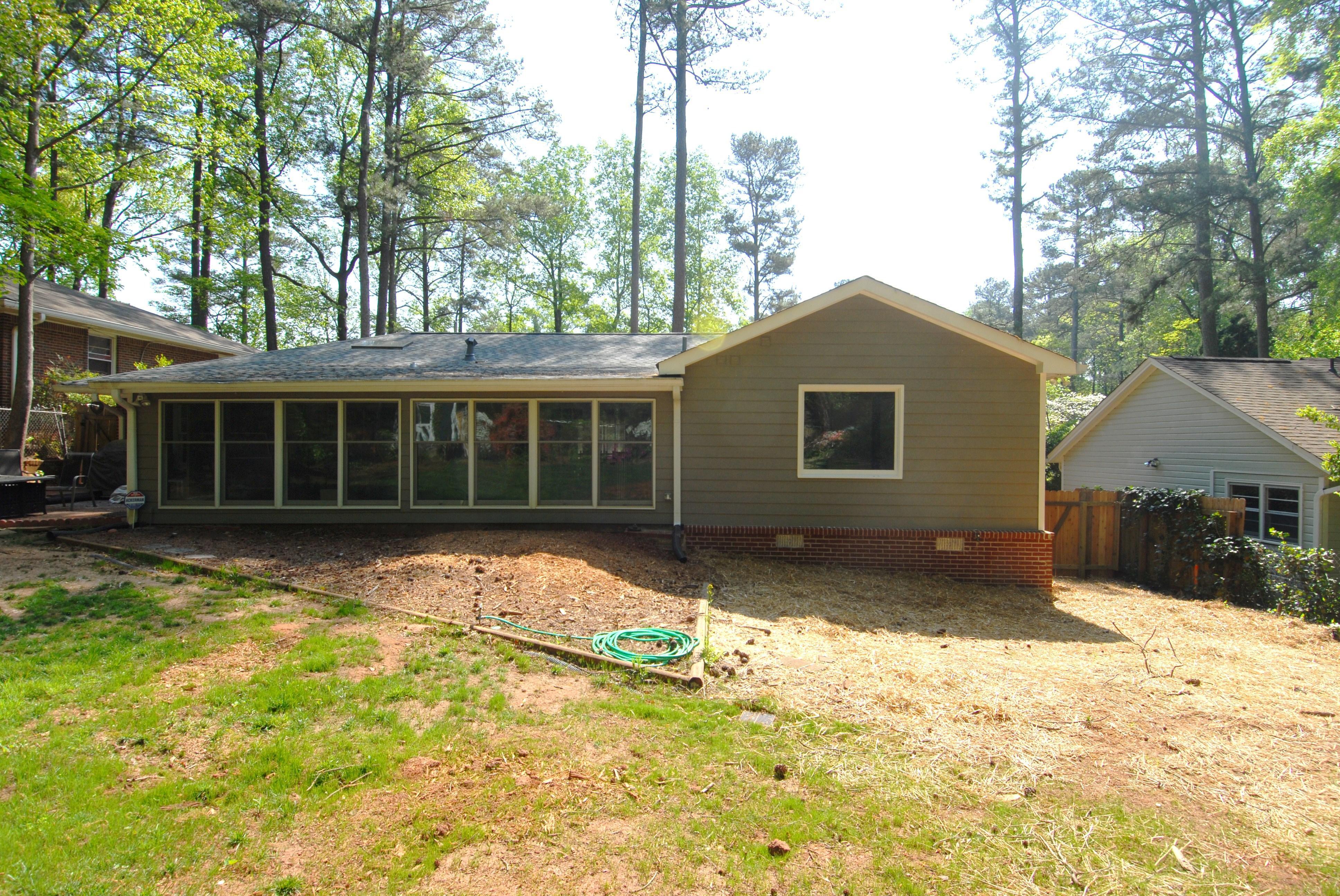Mgm custom homes remodeling llc in canton ga 30115 for Custom home builders canton ga
