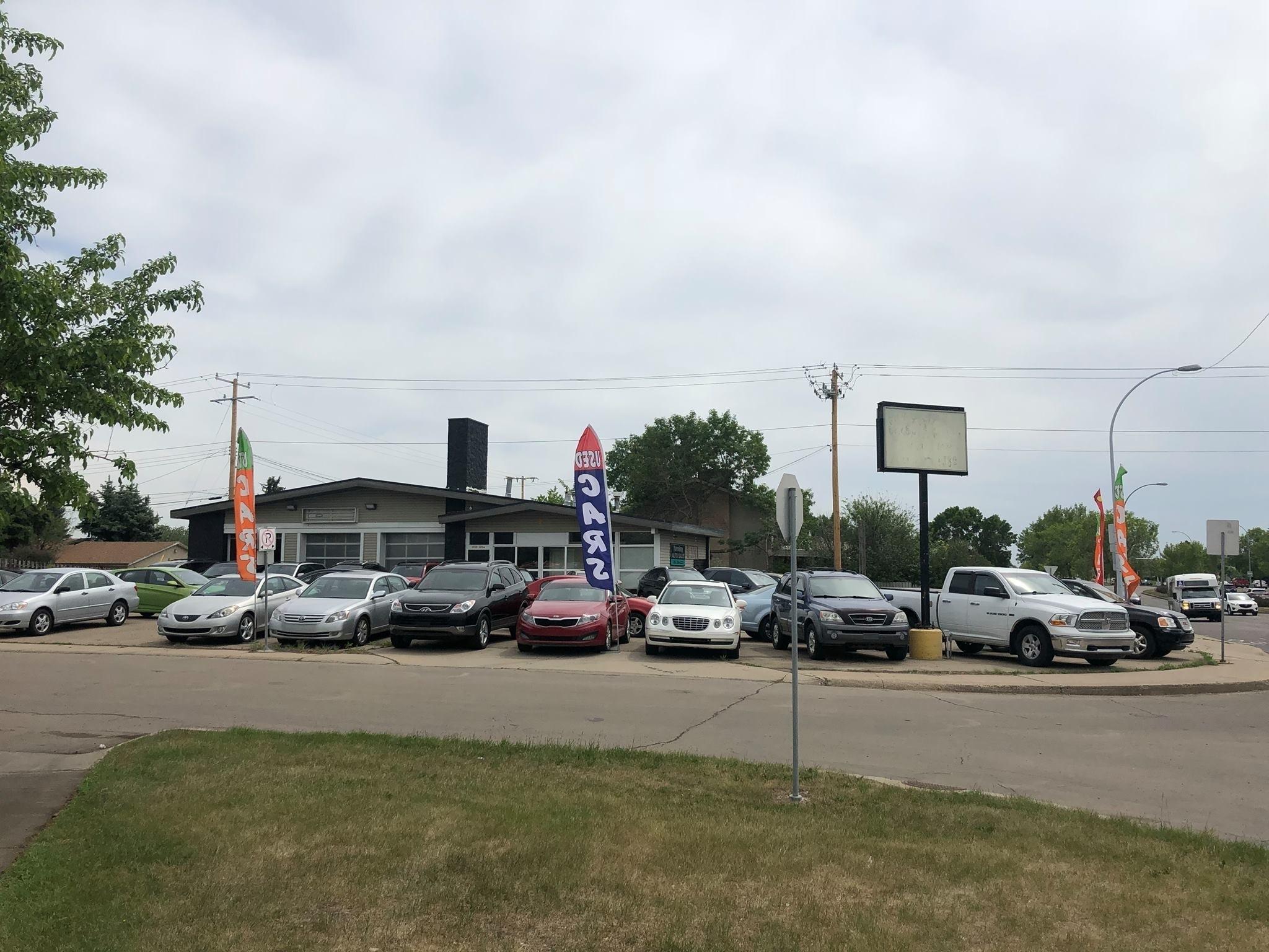Turnkey Auto Sales Edmonton (780)244-3323