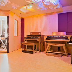 California Sound Studios