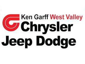 Ken Garff West Valley Chrysler Jeep Dodge Ram