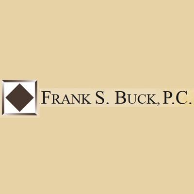 Buck Frank S PC