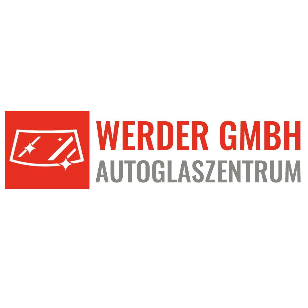 Bild zu Werder GmbH Autoglaszentrum Düsseldorf in Düsseldorf
