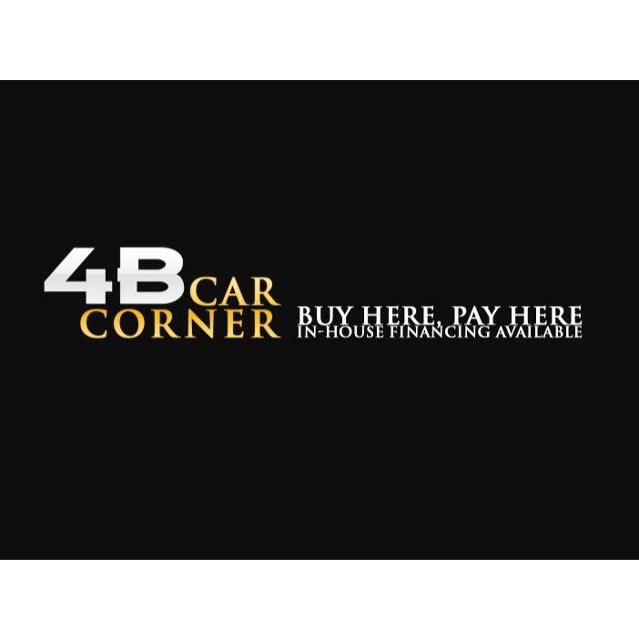 4 B Car Corner - Anadarko, OK 73005 - (405)247-3030 | ShowMeLocal.com