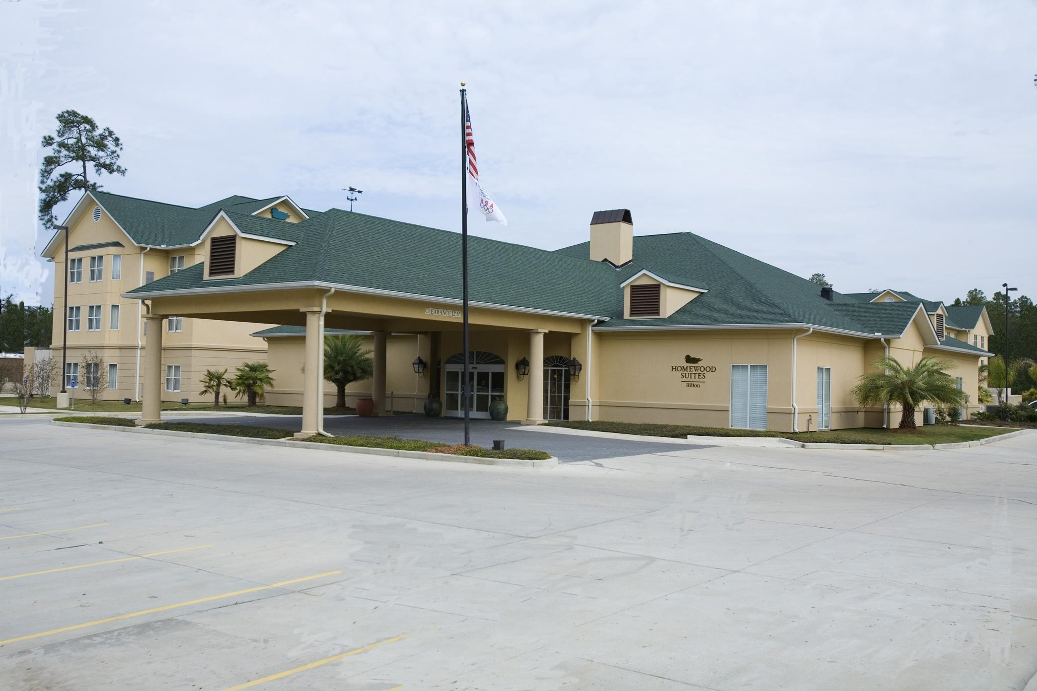 Hotels Near Covington La