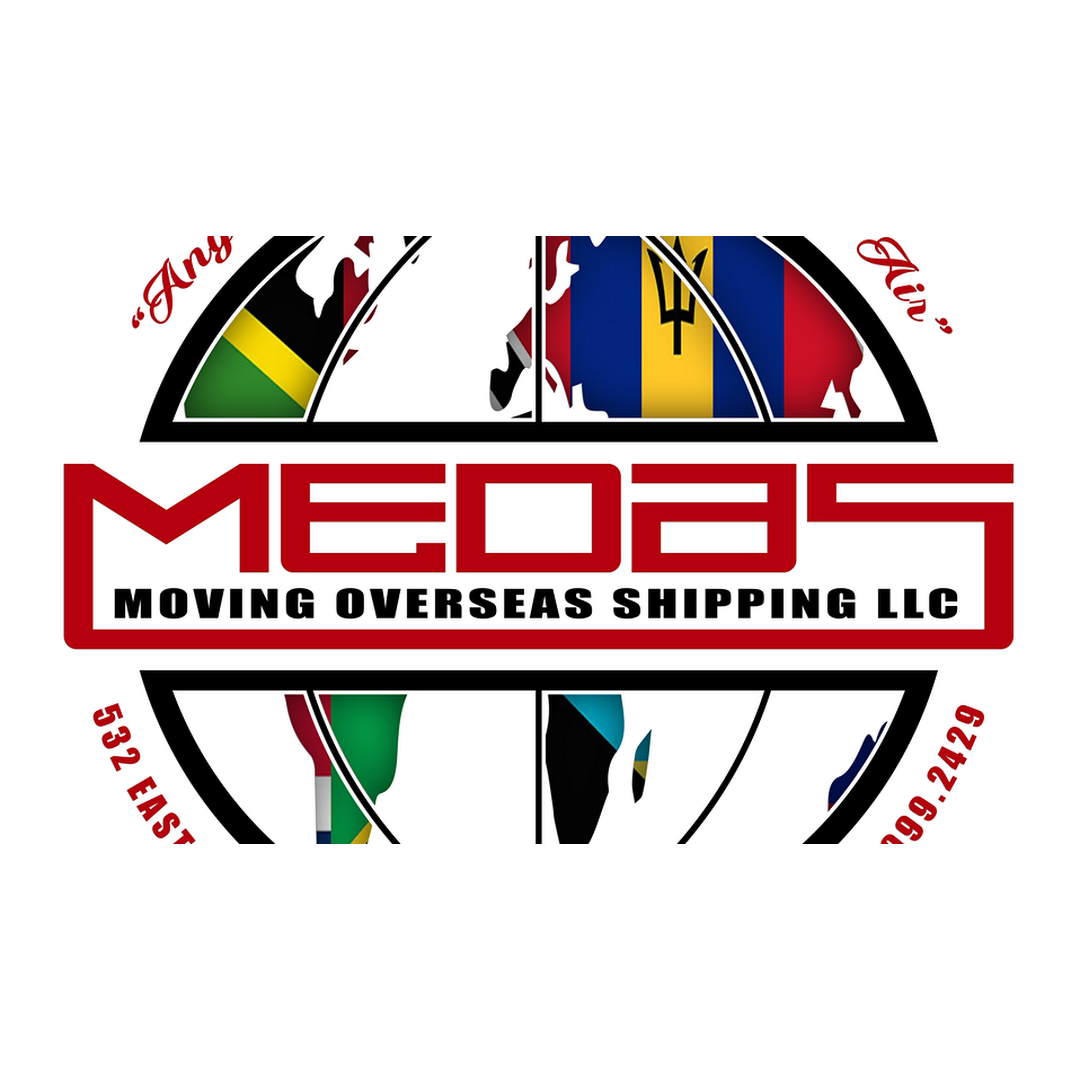 MEDAS MOVING & OVERSEAS SHIPPING - Bridgeport, CT 06608 - (475)999-2429 | ShowMeLocal.com