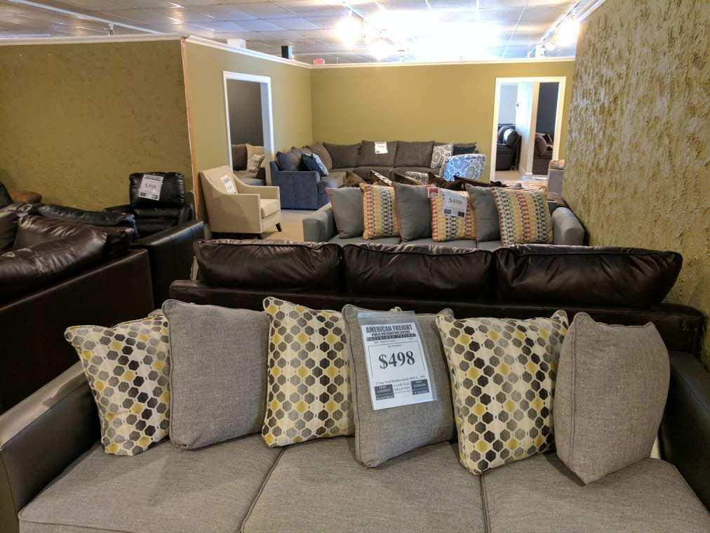 American Freight Furniture And Mattress In Baton Rouge LA