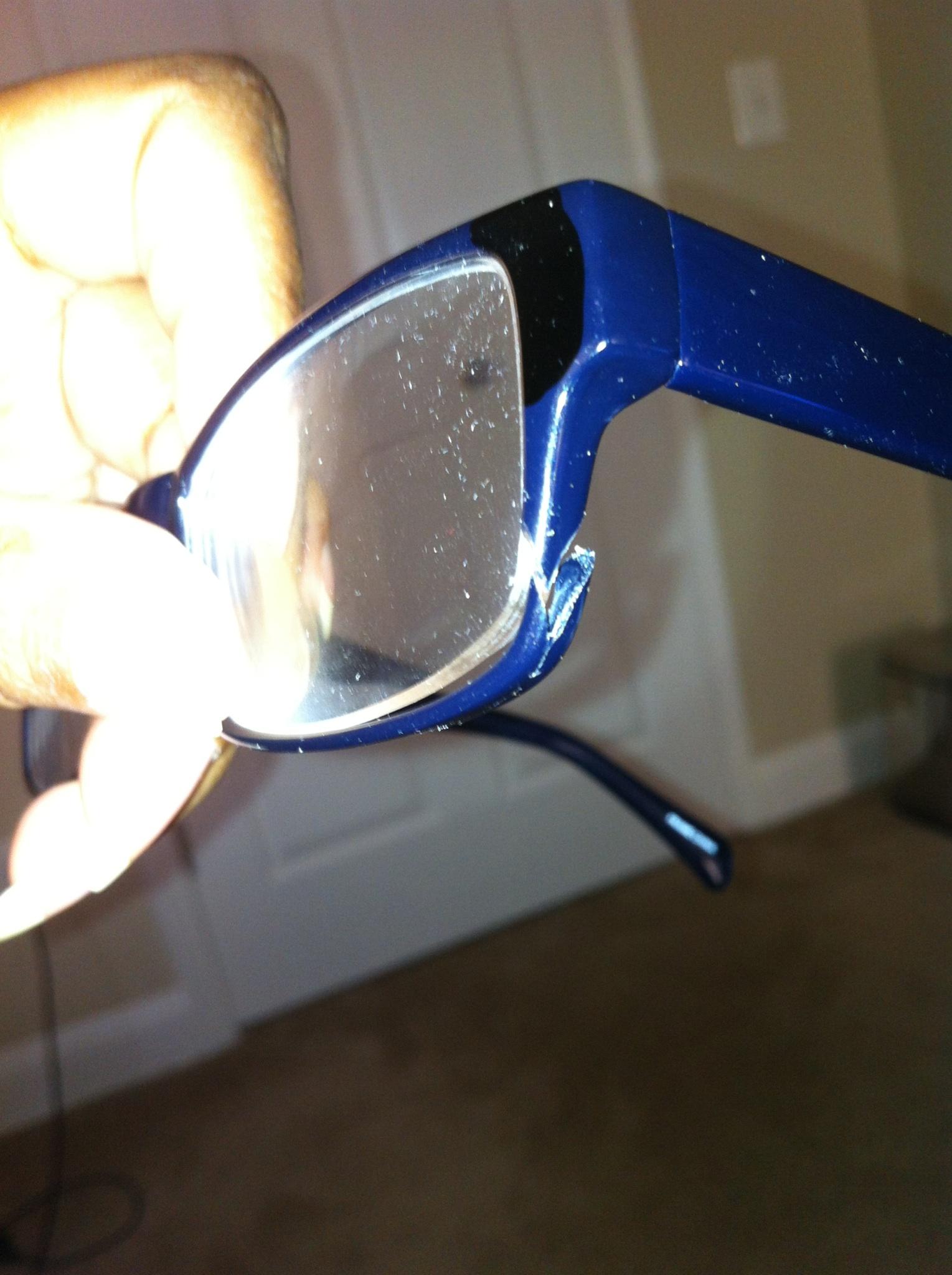 Frame Mender Eyeglass Frame Repair Centers in Rockville ...
