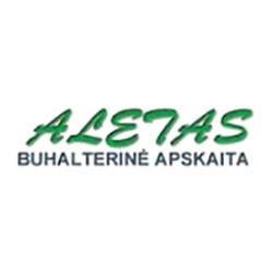 ALETAS, UAB