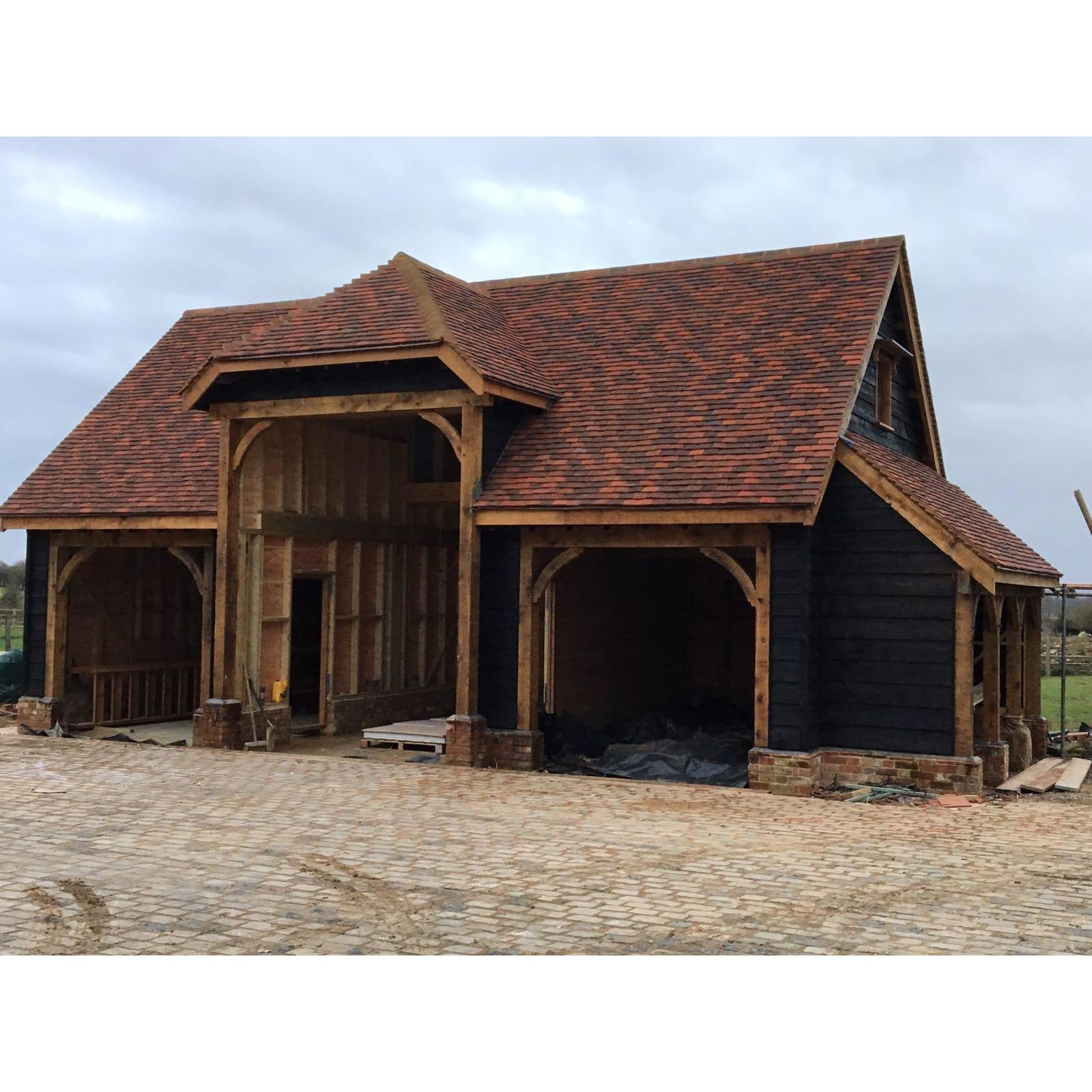 Apex Carpentry & Building Services Ltd
