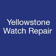 Yellowstone Watch Repair image 0